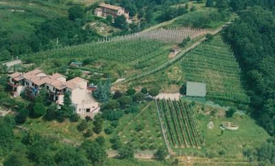 La Corona, SCANZOROSCIATE Lombardia