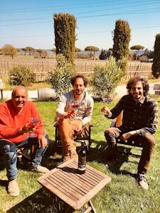 Rigoli, Campiglia mma Toscana