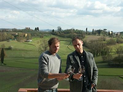 Dalle Nostre Mani, Fucecchio Toscana