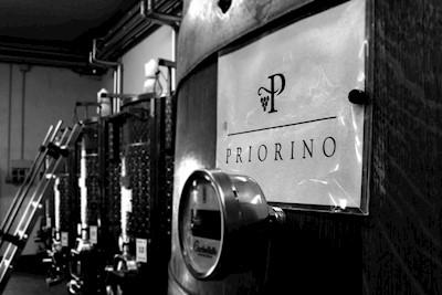 Cantina Priorino, Montepulciano Toscana