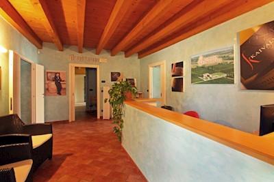Cascina le Preseglie, Desenzano del Garda Lombardia