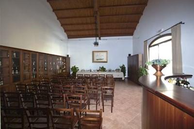 Baglio Baiata Alagna, Marsala Sicilia