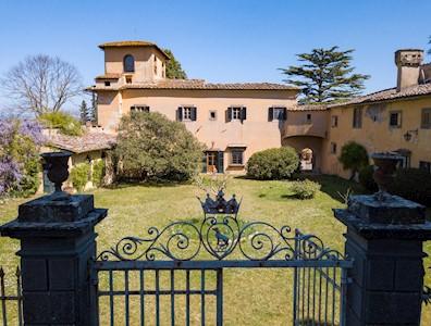Fattoria di Bagnolo, Impruneta Toscana