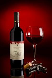 Serraiola Wine, Monterotondo Marittimo Toscana