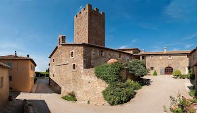 Principe Corsini, Chianti Classico - Maremma  Toscana