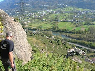 Le Strie, Buglio in Monte Lombardia
