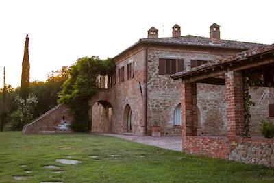 Podere Marella, Castiglione del Lago Umbria