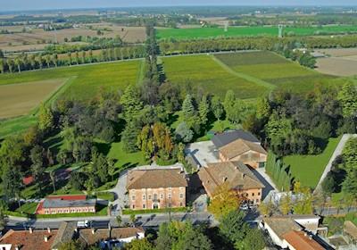 VILLA VITAS, Cervignano del Friuli Friuli-Venezia Giulia