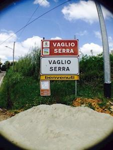 Boggero, Vaglio Serra Piemonte