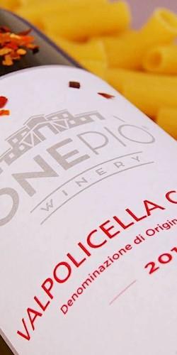 Onepio' Winery  Valpolicella Classico DOC 2015 2015