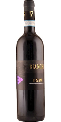 Cantina Bianchi SIZZANO DOC 2012