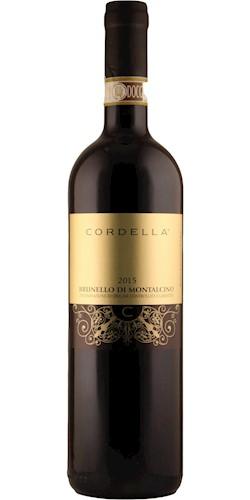 CORDELLA WINERY MONTALCINO Brunello di Montalcino 2013 2013