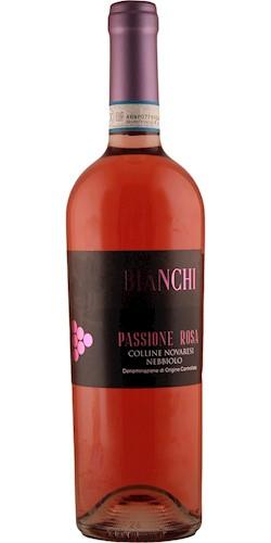 Cantina Bianchi PASSIONE ROSA - COLL. NOV. NEBBIOLO DOC 2019