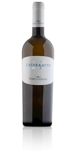 Terre di Gratia 27 Catarratto 2019