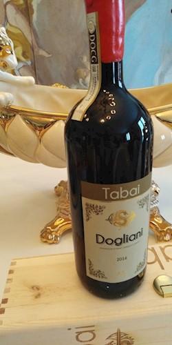 Tabai Barolo dogliani  2015