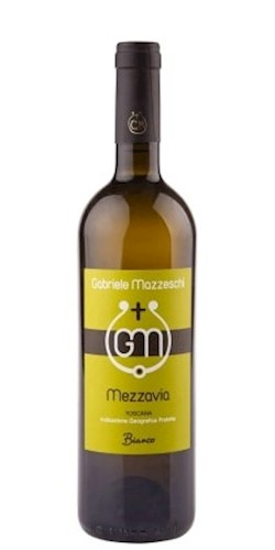 Cantina Gabriele Mazzeschi Mezzavia 2019