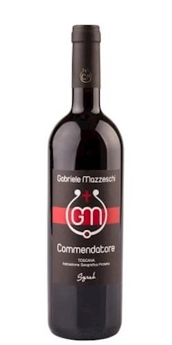 Cantina Gabriele Mazzeschi Commendatore 2018