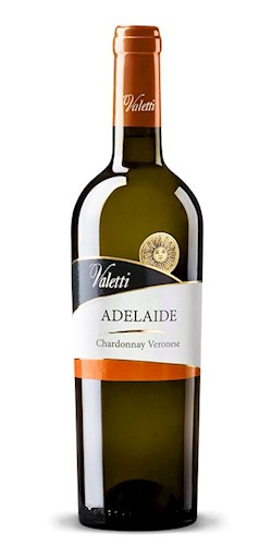 Valetti ADELAIDE    Chardonnay 2019