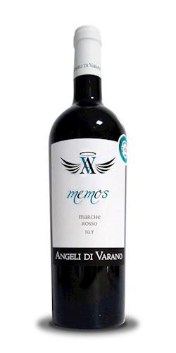ANGELI DI VARANO MEMOS - MARCHE IGT ROSSO 2015