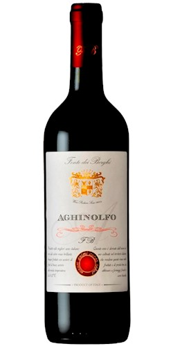 Corbinelli AGHINOLFO/GEMMA FDB ITALIAN WINE  2016