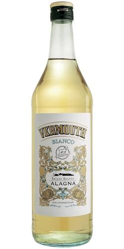 Baglio Baiata Alagna Vermouth Bianco 2020