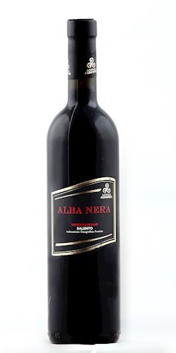 Azienda Agricola Alba Nera ALBA NERA NEGROAMARO 2015