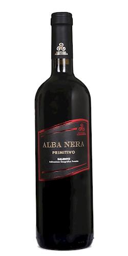 Azienda Agricola Alba Nera ALBA NERA PRIMITIVO 2015
