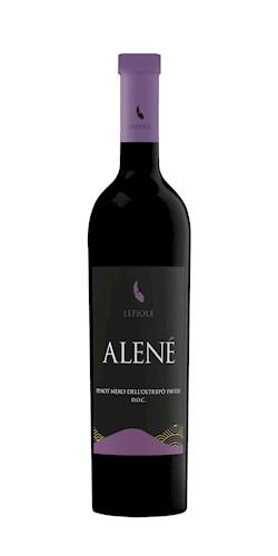 Lefiole Alenè - Pinot Nero dell'Oltrepò Pavese 2018