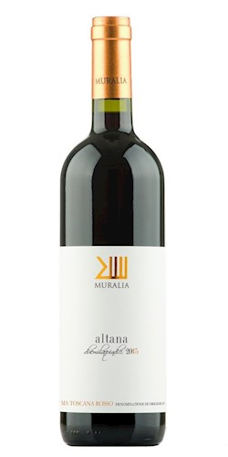 MURALIA ALTANA 2018