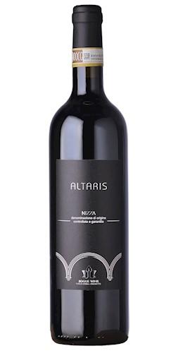 "Boggero- Bogge Wine  ""Altaris"" Nizza DOCG  2016"