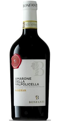 Bonfanti Vini  AMARONE DELLA VALP. RISERVA BONFANTI 2015