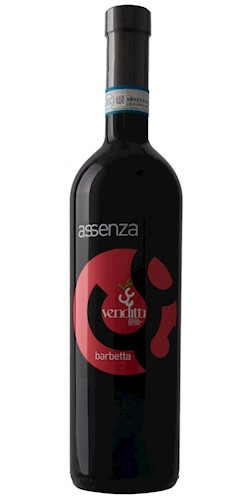 Antica Masseria Venditti ASSENZA BARBETTA 2019