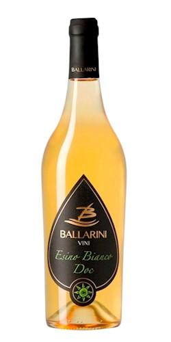 Ballarini vini Esino Bianco DOC 2018