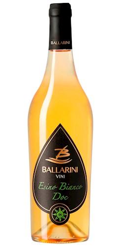 Ballarini vini Esino Bianco DOC 2020