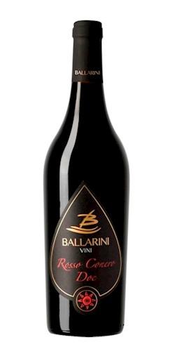 Ballarini vini Rosso Conero DOC 2019
