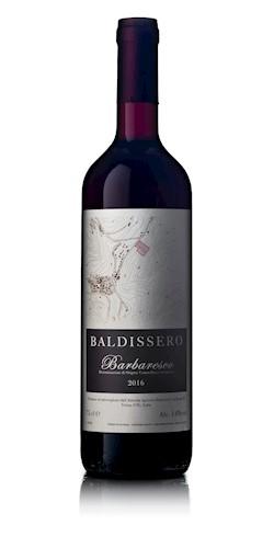 Baldissero Barbaresco DOCG  2016