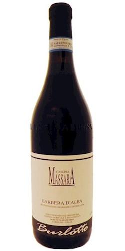Cantina MASSARA BARBERA D'ALBA 2015