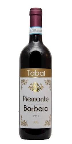 Tabai Barolo Barbera 2016