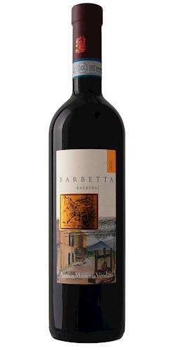 Antica Masseria Venditti BARBETTA BARBERA 2019