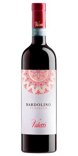 Valetti BARDOLINO CLASSICO DOC 2019