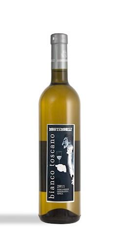 Fattoria di Montemorli Tuscalia - Chardonnay di Toscana 2014