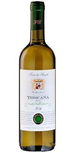 "Corbinelli Toscana Bianco Igt ""Fonte dei Borghi"" 2017"