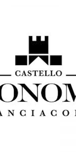 UltimoVino CastelloBonomi FranciacortaBrutCruPerdu  2011