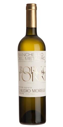 Claudio Morelli BORGO TORRE BIANCHELLO DOC SUPERIORE 2019