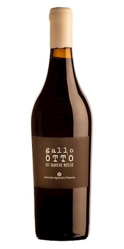 AZIENDA FIORANO GALLO OTTO - Vino di Elio in anfora  2017