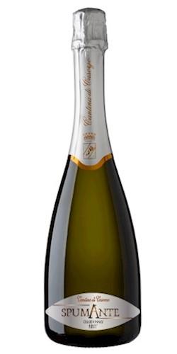 CANTINA DI CASORZO Spumante Chardonnay Brut 2019