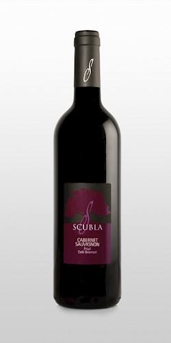 Scubla Cabernet Sauvignon 2018