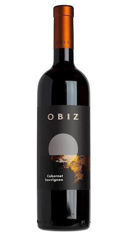 OBIZ Cabernet Sauvignon 2018