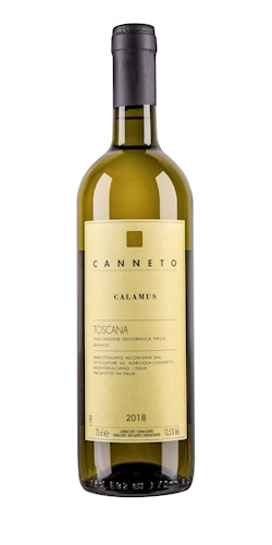 CANNETO  Calamus IGT Toscana Bianco 2019