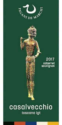 PAGANI DE MARCHI  CASALVECCHIO IN ANFORA 2017